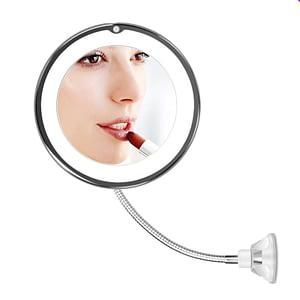 Flexable Makeup Mirror