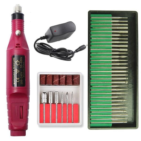 # 1 Professional Electric Nail Drill Machine